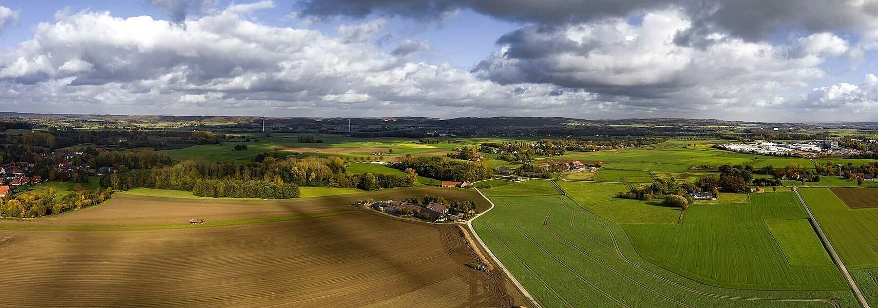 Agrarministerkonferenz einig zur Verteilung der EU-Agrarförderung
