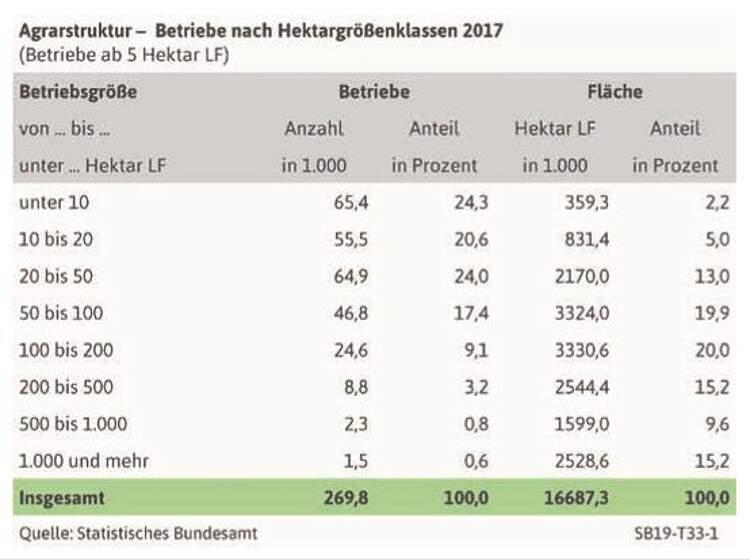 Deutschland durchschnittsgröße